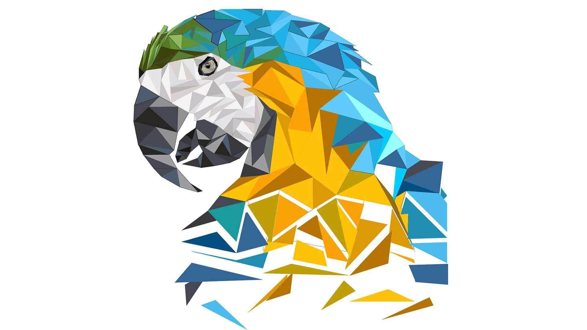exploding-parrot