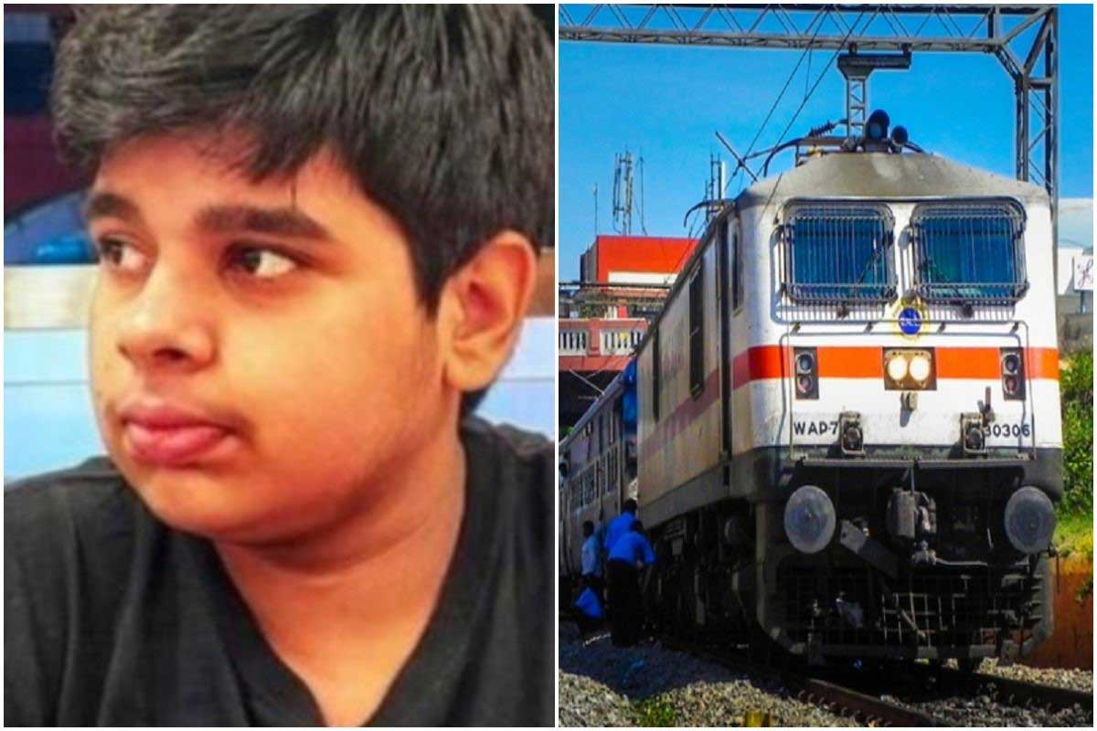 17 years old teenager from Chennai finds bug in IRCTC ticketing portal